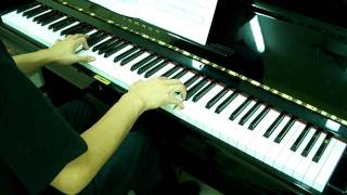 First Lessons in Bach Book 1 No.5 March BWV Anh 122 D Major (Anna Magdalena Notebook) 進行曲