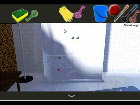 Small house escape video walkthrough youtube for Minimalist house escape 3 walkthrough