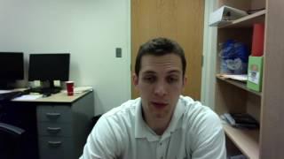 Stephen Schwaner to Harrison Edwards - Welcome to BioE!