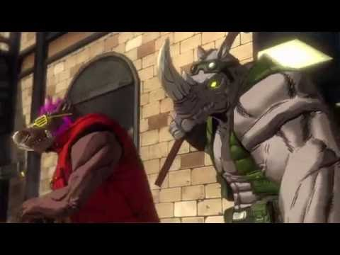TMNT Mutants in Manhattan How get the Secret Boss Battle Tips and tricks