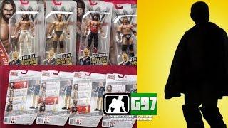 wwe mattel nxt elites coming baf set lineups   wrestling figure observer podcast 35