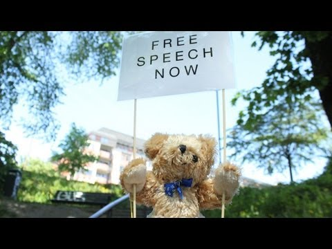 Teddy Bear Democrats