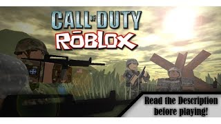 Call of Roblox | Invasion of Cuba | USAF