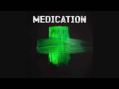 "Damian ""Jr. Gong"" Marley - Medication (ft. Stephen Marley) (Official Audio)"