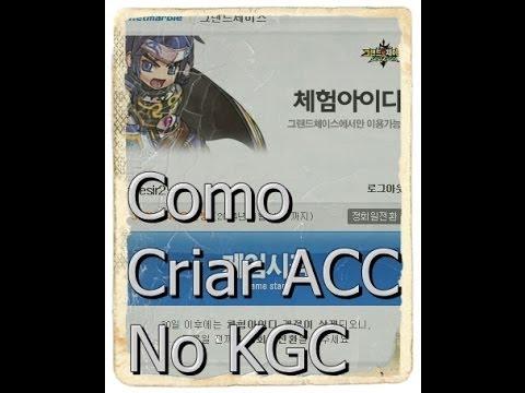 kgc como