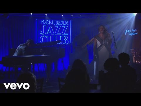 """Somi - Live at Montreux Jazz Festival - """"Brown Round Things"""""""