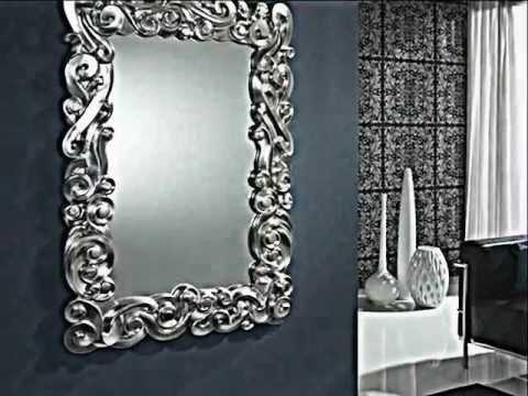 Neuheiten Design Spiegel Ideen Fur Die Dekoration Mit Spiegeln