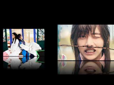 OST HWARANG:THE BEGINNING FULL LIST - OST Hoa Kiếm Hwarang