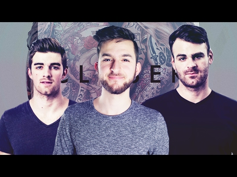 THE CHAINSMOKERS - Music Story