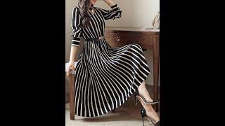 Top Beautiful Kurta & Kurti Designs For Women || Long Dress || Long Top's Designs || trending spot