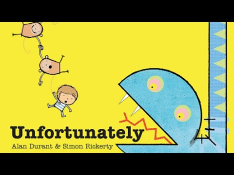 Unfortunately by Alan Durant Read Aloud