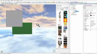 ROBLOX - How to add an Image/Decal to a ROBLOX GUI