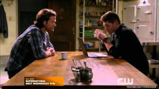 Сверхъестественное 11 сезон 13 серия (Промо HD)