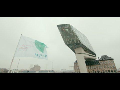 World Ports Sustainability Program - the aftermovie