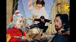 Смертельная дуэль Богомола ( боевые искусства 1978 год)