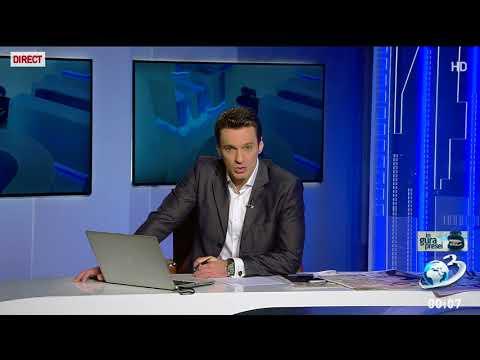 Mircea Badea: E amuzant cum propaganda oferă nutreț pentru cretini în această chestiune