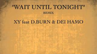 """Wait Until Tonight"" (Official Remix) - Xy Feat D.Burn & Dei Hamo"