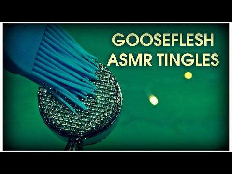 Gooseflesh ASMR Tingles