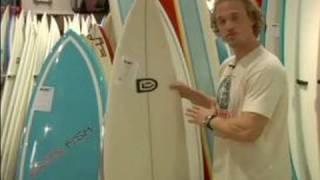 How to Choose a Surfboard : Fiberglass vs. Epoxy Surfboards