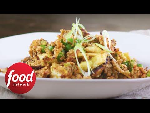 Cauliflower Fried Rice | Food Network