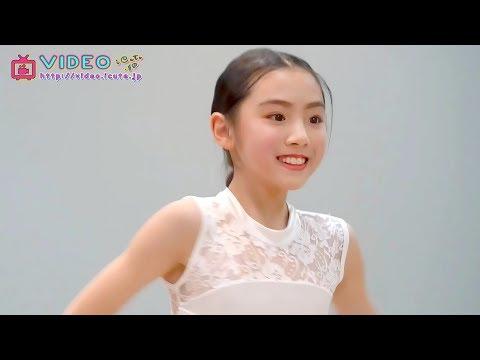 小学生 美少女 社交ダンス サンバダンス