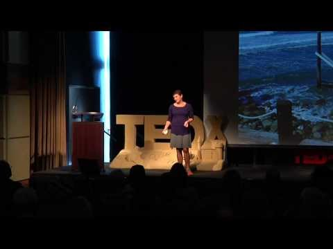 How Nature Can Nurture a Town: Pam Dorr at TEDxCapeMay 2013