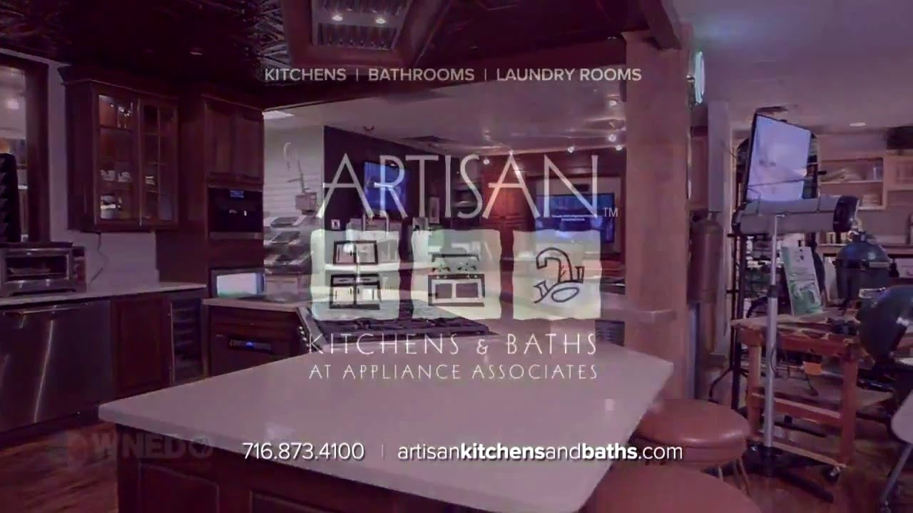 Artisan Kitchens Baths At Appliance Associates