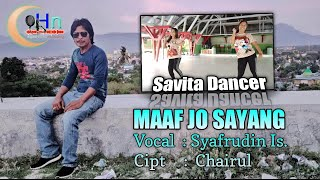 Manado Remix 'MAAF JO SAYANG' Voc : Syafrudin Is. Cipt : Chairul. (Sucipto Botutihe)Tayang Perdana