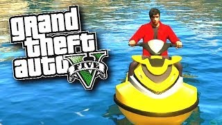 GTA 5 Funny Moments #93 With The Sidemen (GTA V Online Funny Moments)
