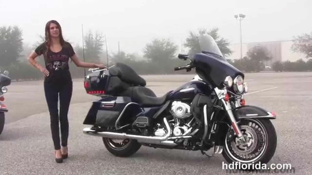 Harley Davidson Electra Glide Classic Price