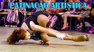 CAMPEONATO DE PATINAÇÃO ARTÍSTICA - Open Interclubes