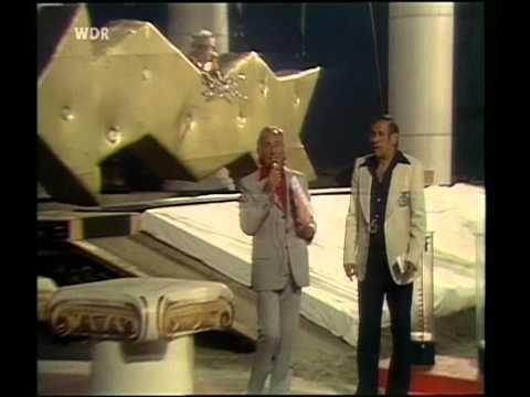 Giochi senza Frontiere 1977   Marina di Carrara