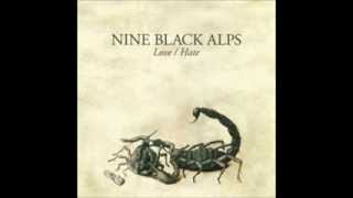 Watch Nine Black Alps Happiness And Satisfaction video