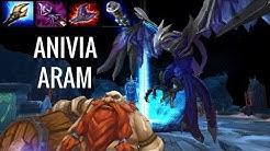 HOW DO YOU LIKE YOUR EGGS?! - ARAM Anivia - League of Legends