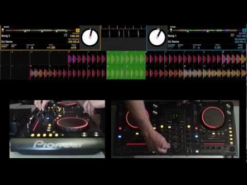 DJ Tutorial - Beatmatching (with Pioneer DDJ-S1)