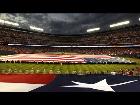 Texit? Trump & Brexit reignite Texas secession movement