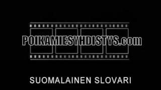 Suomalainen slovari