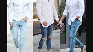 wear shirts with elegance and look ideas for men