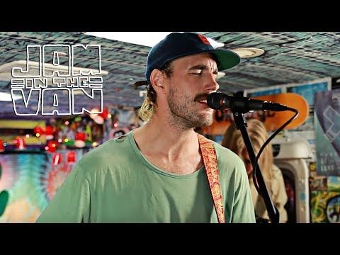 "RAYLAND BAXTER - ""Mr. Rodriguez"" (Live in Austin, TX 2016) #JAMINTHEVAN"