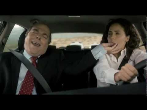 Kia Ceed Jd забавная реклама