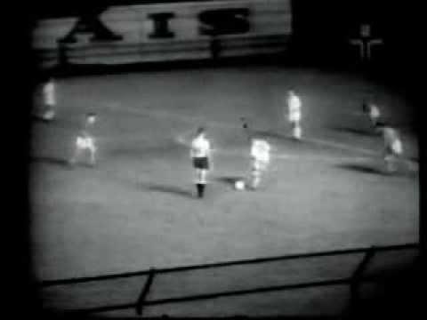 Gol Pepe   Santos   Década 60