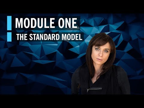 Maria Spiropulu -- The Standard Model