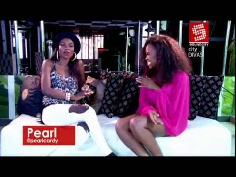 DOWNLOAD VIDEO: Niyola Speaks On Rape, Being Molested And Relationship On City Divas With Pearls Part 1