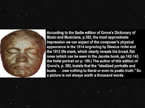 Beethoven, (Hidden Black History?)