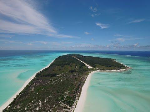 Hamradio expedition to Juan de Nova Island FT4JA 2016