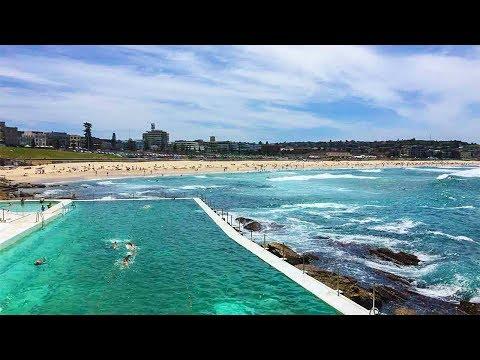 Bondi And Manly Beach | Sydney, Australia