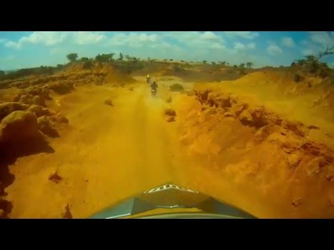 African Adventure Riding Tour: South Ethiopia