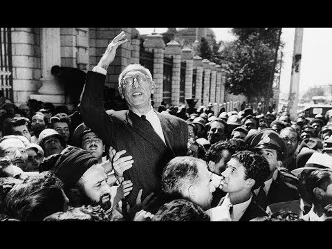 Untold History: US And UK Led Iran Coup Of Democratic And Secular Mohammed Mossadegh In 1953 (#1)