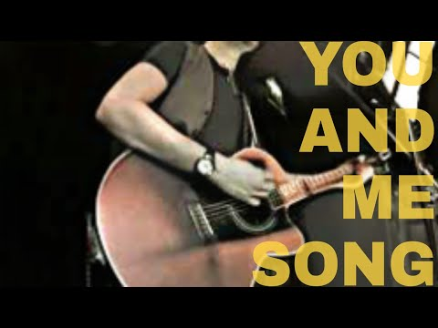You and Me Song - The Wannadies (Mike Gatto Live Acoustic Cover)