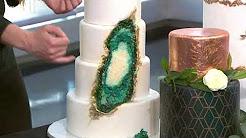 DFW Wedding Cakes